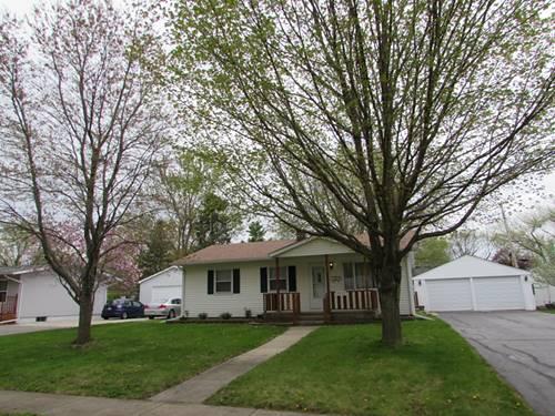 1717 Oakwood, Dekalb, IL 60115