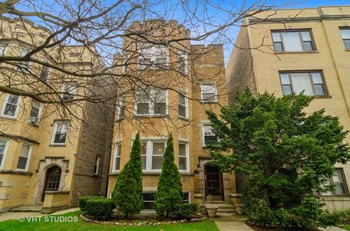 2055 W Farragut Unit 1, Chicago, IL 60625 Bowmanville