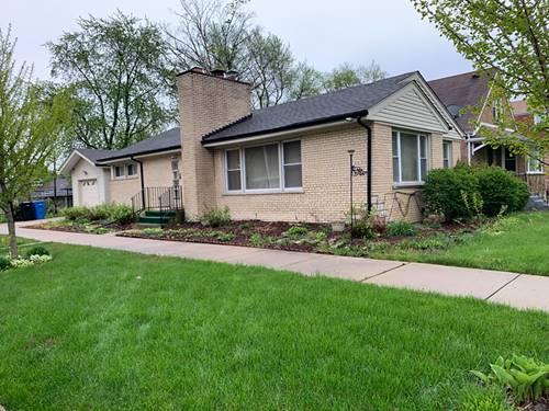 11701 S Longwood, Chicago, IL 60643