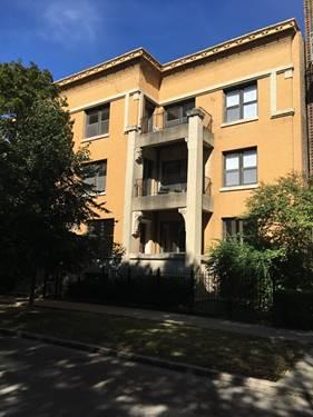 650 W Arlington Unit 3, Chicago, IL 60614 Lincoln Park
