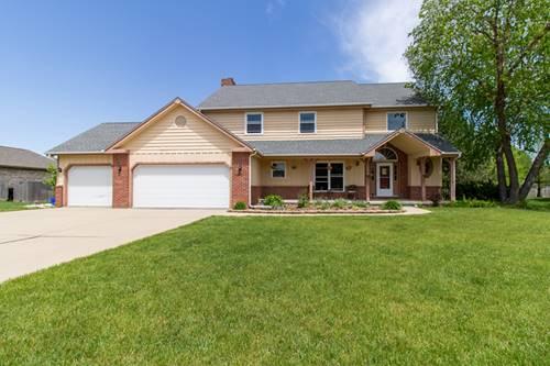 3010 Thornwood, Bloomington, IL 61704