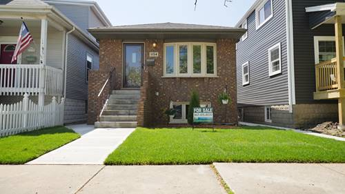 11154 S Albany, Chicago, IL 60655 Mount Greenwood