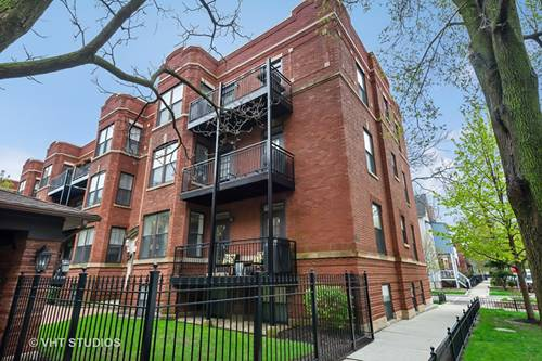 2701 N Mildred Unit 1A, Chicago, IL 60614 Lincoln Park