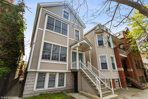 1437 W Oakdale, Chicago, IL 60657 Lakeview