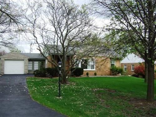 269 Terrace Unit 0, Clarendon Hills, IL 60514