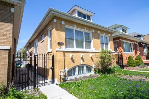 4840 S Karlov, Chicago, IL 60632 Archer Heights