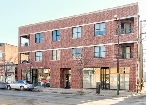 2605 W North Unit 2C, Chicago, IL 60647 Humboldt Park