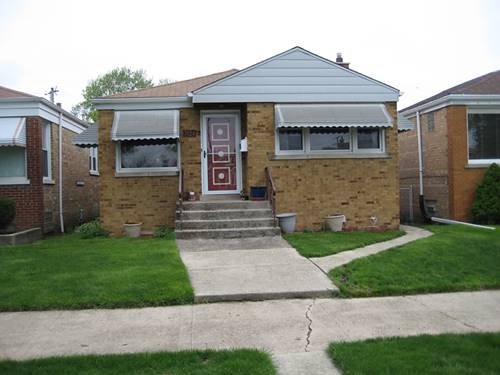 7624 W Forest Preserve, Chicago, IL 60634 Belmont Heights