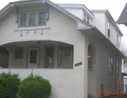 5715 S Spaulding, Chicago, IL 60629 Gage Park