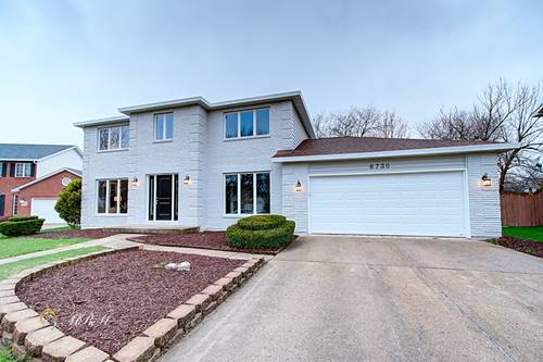 6730 Bradley, Downers Grove, IL 60516