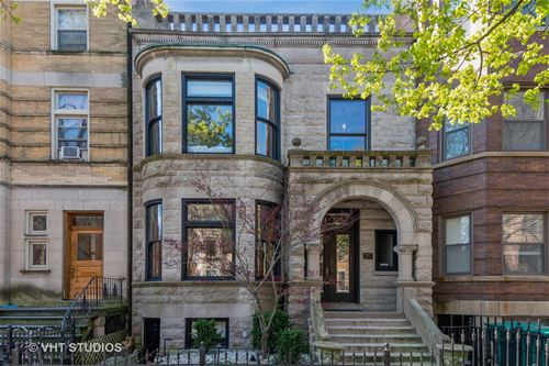 657 W Roscoe, Chicago, IL 60657 Lakeview