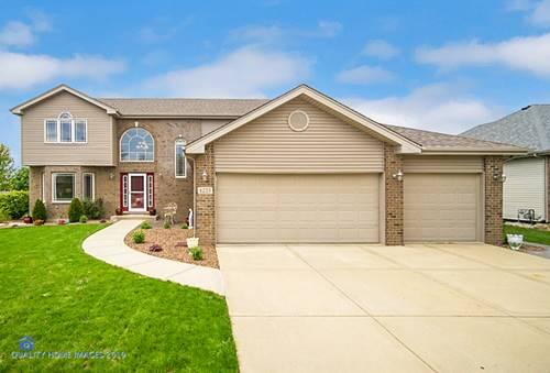 1223 South Creek, Manteno, IL 60950