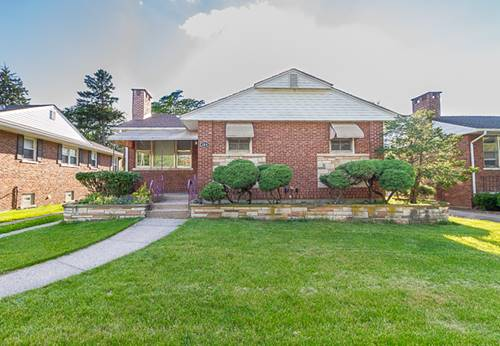 1518 Portsmouth, Westchester, IL 60154
