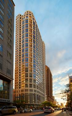 750 N Rush Unit 3106, Chicago, IL 60611 River North