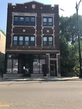 2119 W North Unit 2F, Chicago, IL 60647 Wicker Park