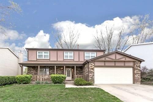 1210 W Dexter, Hoffman Estates, IL 60169