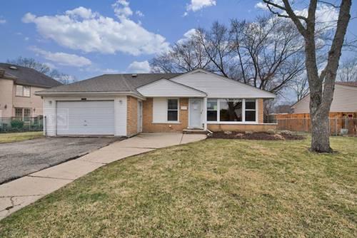9526 Osceola, Morton Grove, IL 60053