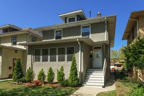 843 Home, Oak Park, IL 60304