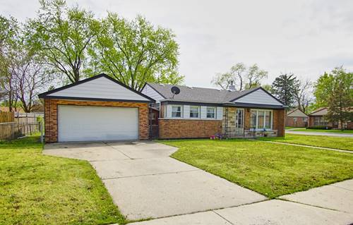 7947 S Knox, Chicago, IL 60652 Scottsdale