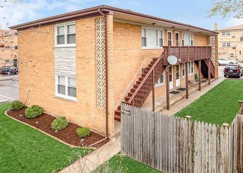 9515 S Kostner, Oak Lawn, IL 60453