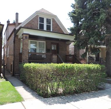 3635 W 60th, Chicago, IL 60629 West Lawn