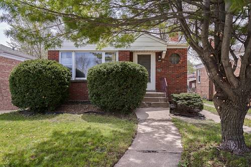 3845 W 82nd, Chicago, IL 60652