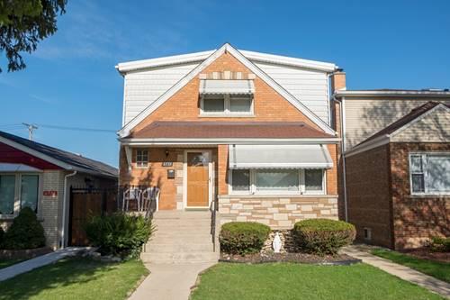 6733 S Tripp, Chicago, IL 60629 West Lawn
