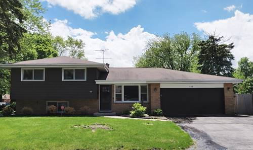 518 High Ridge, Hillside, IL 60162