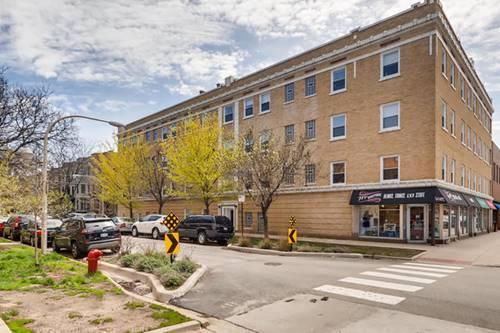 1347 W Eddy Unit 405, Chicago, IL 60657 West Lakeview