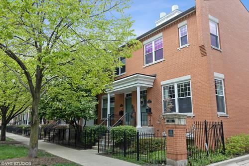 224 W Scott, Chicago, IL 60610 Old Town