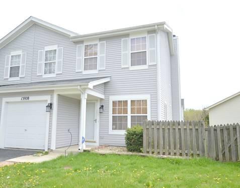 13938 S Oakdale, Plainfield, IL 60544
