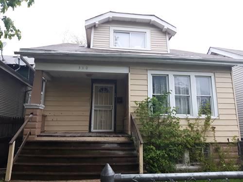 310 W 118th, Chicago, IL 60628 West Pullman