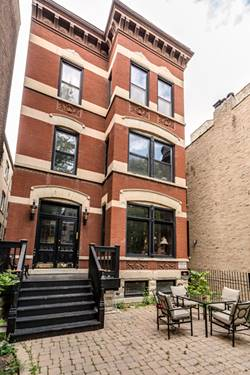 616 W Surf Unit 1, Chicago, IL 60657 Lakeview