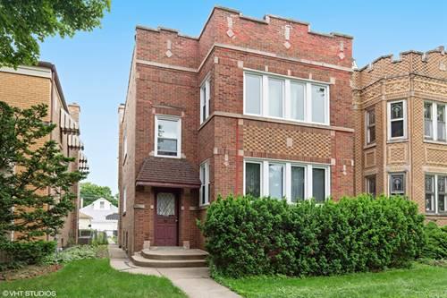5415 W Roscoe, Chicago, IL 60641 Belmont Cragin