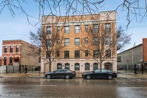 2120 W Washington Unit 201, Chicago, IL 60612 West Town