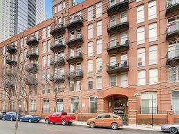 550 N Kingsbury Unit 418, Chicago, IL 60610 River North