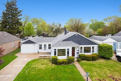 4924 W 92nd, Oak Lawn, IL 60453