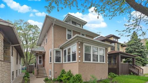 1138 N Austin, Oak Park, IL 60302 South Austin