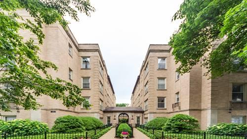 1733 W Balmoral Unit A-G, Chicago, IL 60640 Andersonville