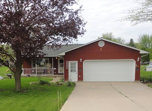 2003 Rosemary, Lake Holiday, IL 60548