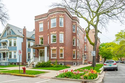 3903 N Seeley Unit 2, Chicago, IL 60618 Northcenter