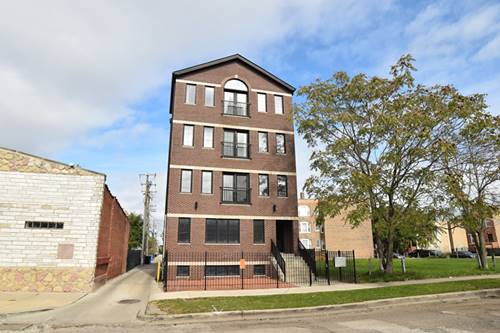 548 E 50th Unit 4, Chicago, IL 60615 Bronzeville