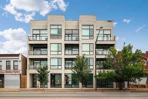 2550 W Fullerton Unit 2D, Chicago, IL 60647 Logan Square