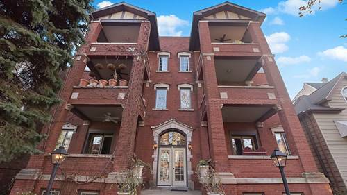 3827 N Kenmore Unit 1N, Chicago, IL 60613 Lakeview