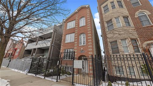 1333 N Bosworth Unit 1, Chicago, IL 60642 Noble Square