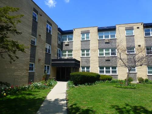 1728 W Farwell Unit 106, Chicago, IL 60626 Rogers Park
