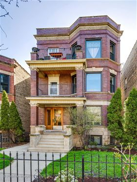 4827 N Winchester Unit 2S, Chicago, IL 60640