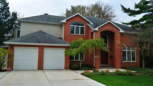 2401 N De Cook, Park Ridge, IL 60068