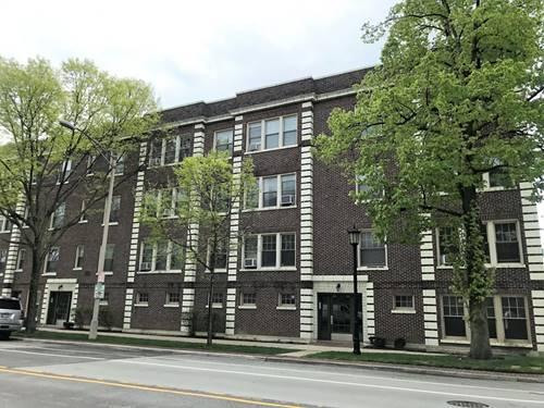 209 Chicago Unit 1, Oak Park, IL 60302