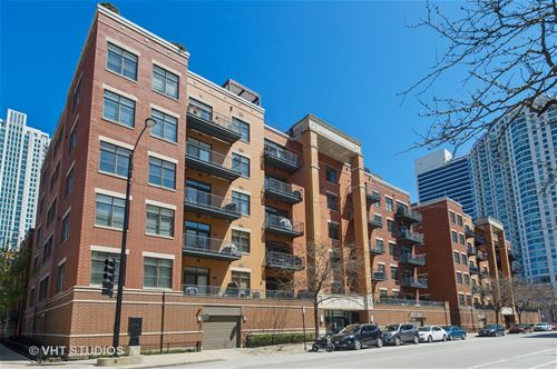 560 W Fulton Unit 601, Chicago, IL 60661 Fulton River District